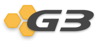 G3 Engineering, LLC Logo